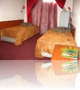 Гостиница ЭДЕМ 2